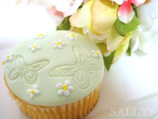 4月カップケーキイベント☆