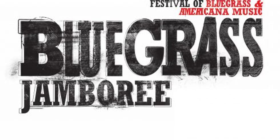Farmer & Adele - Bluegrass Jamboree Tour - Germany