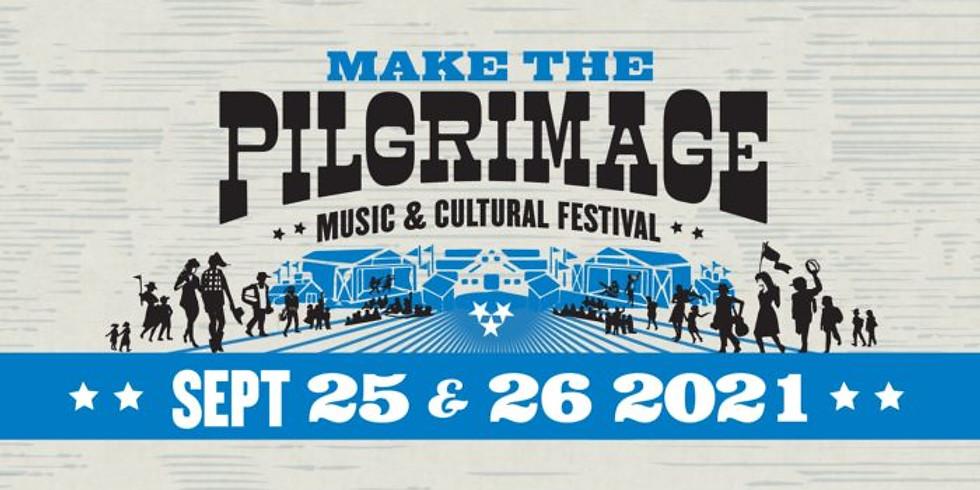 Farmer & Adele - Pilgrimage Music Festival - Franklin, TN