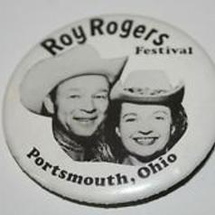 Farmer & Adele - Roy Rogers Festival - Portsmouth, OH