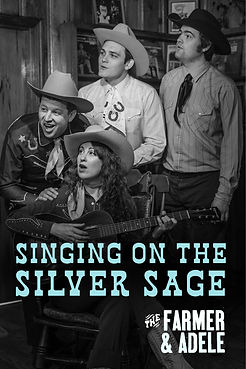 4. Official - Singing On The Silver Sage