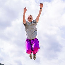 Jump Parkour Edinburgh