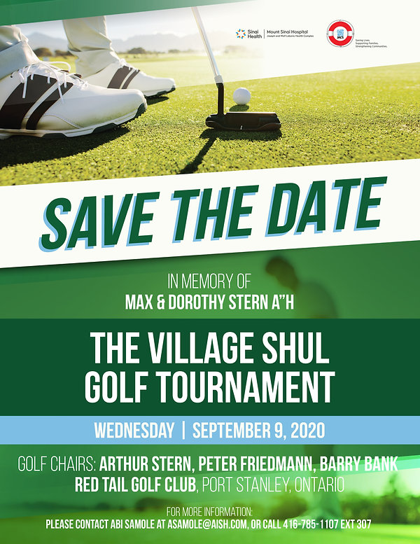 Golf Flyer - Press_SAVE THE DATE SEPT 20