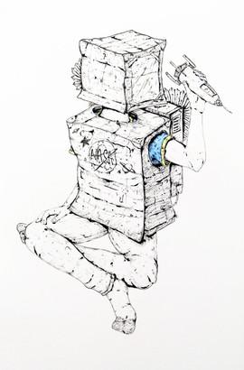 NASA Figure, 2012