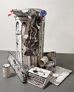 Trash Can, 2010
