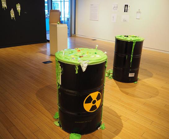 Toxic Bins, 2018-19