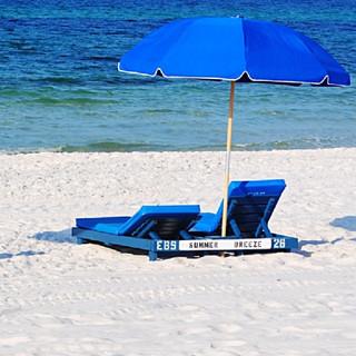 Carillon Beach