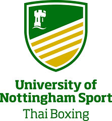 University of Nottingham Thai Boxing