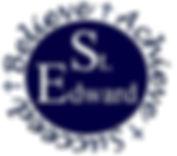 St_Edward_School_Logo_2013_white_backgro