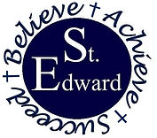 St_Edward_School_Logo_2013_white_backgro