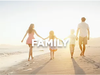 Gentle Family Guided Meditation