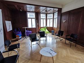 Nachhaltigkeit nextexitgreen Familie Workshop Workshops green Umwelt umweltfreundlich Designthinking green nextexitfuture Heidelberg