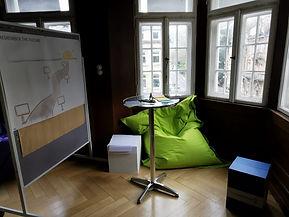 Nachhaltigkeit nextexitgreen Familie Workshop Workshops green Umwelt umweltfreundlich Designthinking green nextextfuture Heidelberg
