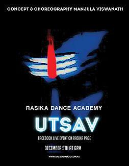 Utsav by Manjula Viswanath
