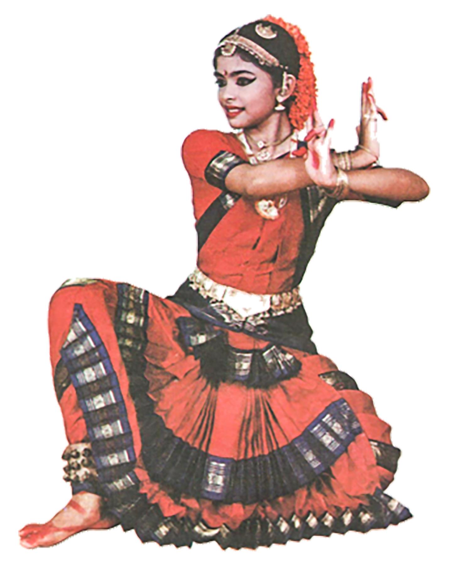 Manjula Arangetram