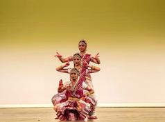 Bharathanatyam Dance from Rasika