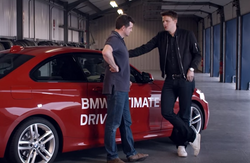 BMW - Who is the Ultimate Driver?