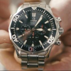 CNN Stylish Moments - Luxury Watches