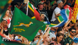 World Rugby - South Africa