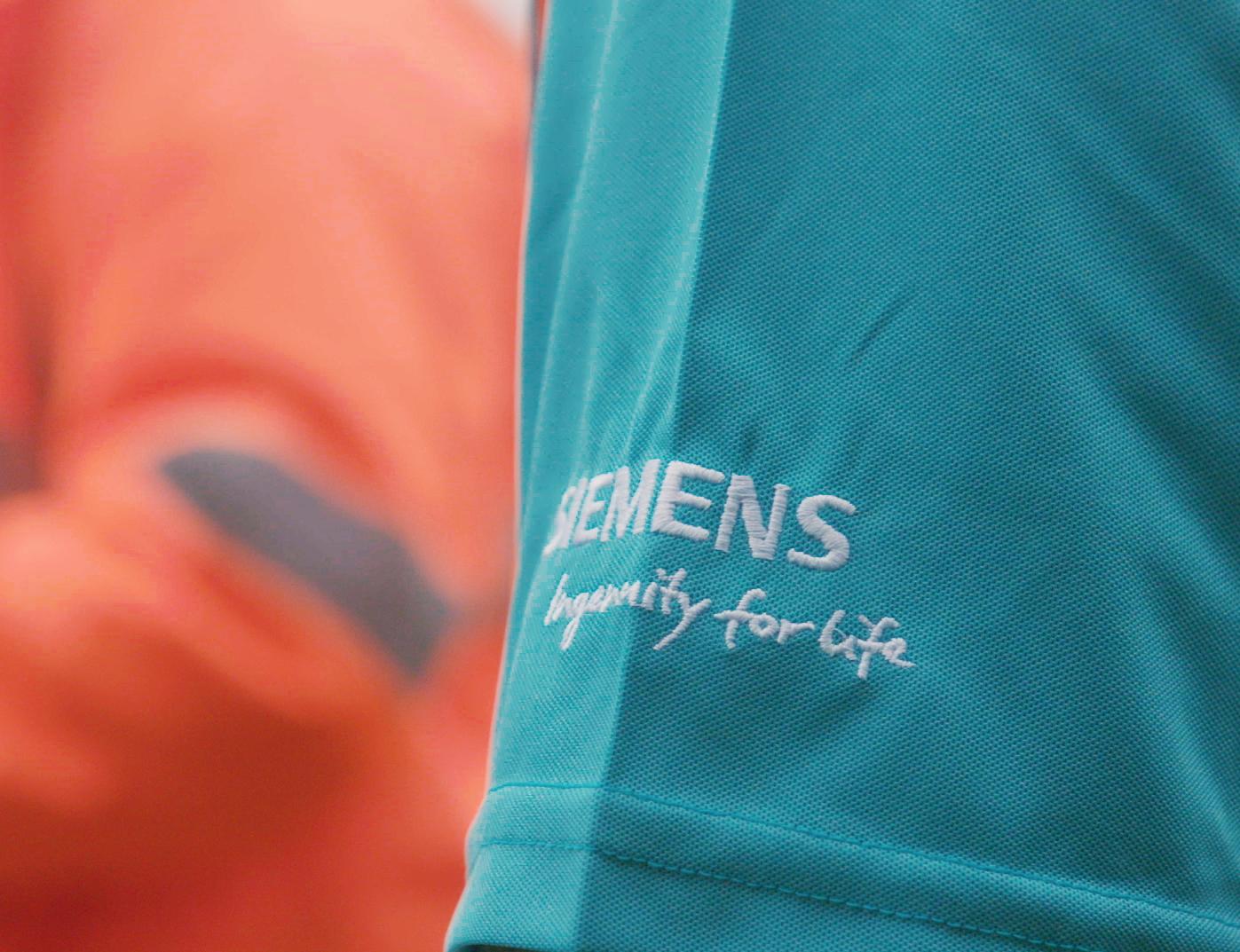 Siemens - The Goodwood Hillclimb