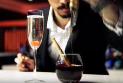ODEON - The Lounge Promo