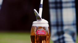 Stella Artois - The Skim