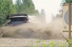 Rally Team - Toyota
