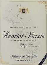 henriet-bazin selection de parcelles