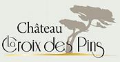 chateau la croix des pins logo