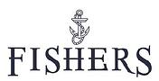gin fishers logo
