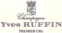 champagne yves ruffin logo
