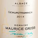 maurice giss gewurztraminer 2015