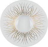 jl coquet hemisphere toundra dinner plate