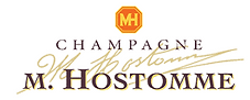 champagne hostomme logo