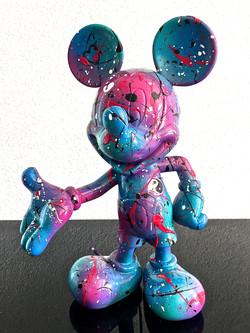 "Mickey ""Yin & Yang"""