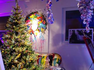 CHRISTMAS SOUND AND VISION