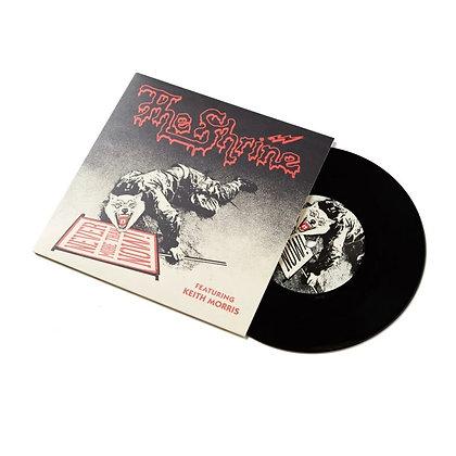 The Shrine Vinyl