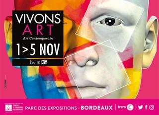 Vivons ART à Bordeaux