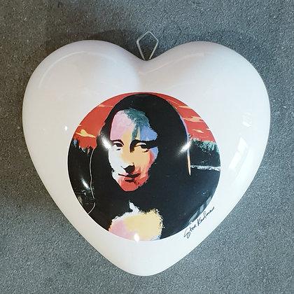 Coeur MONNA LISA