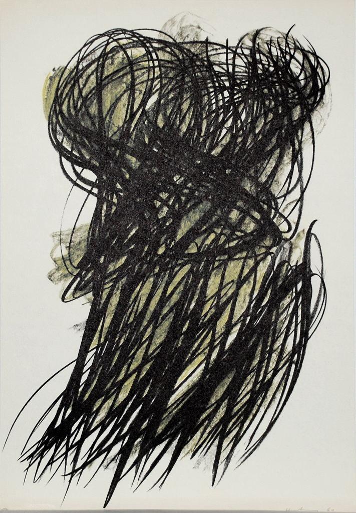 Pastel P.1960-166