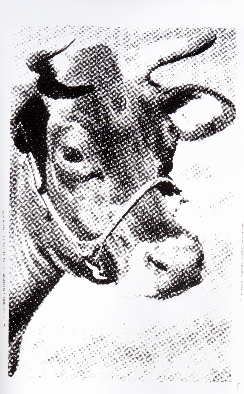 COW, A retrospective of MoMA