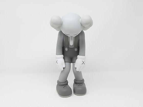 Kaws Small Lie (Grey)