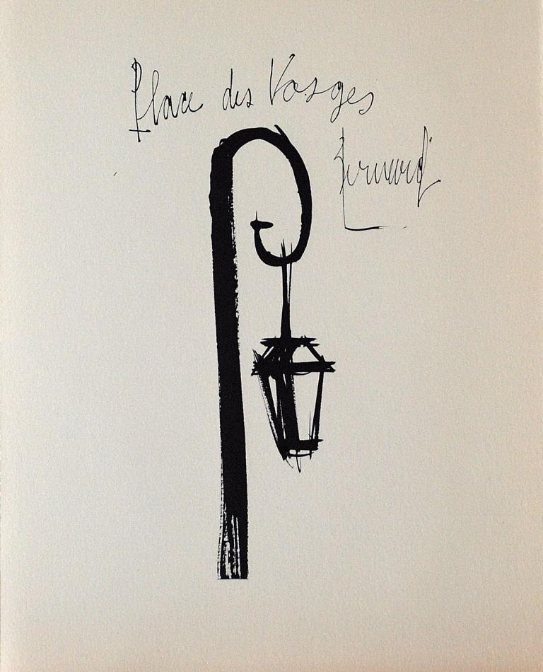 Paris de mon coeur