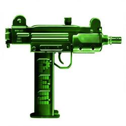 Green PEZ 60X60CM