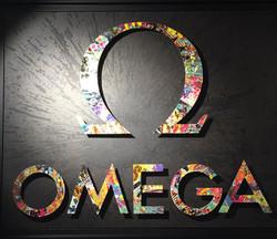 OMEGA 80X100CM