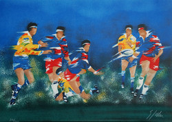 Rugby I
