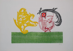 BAL chez Picasso