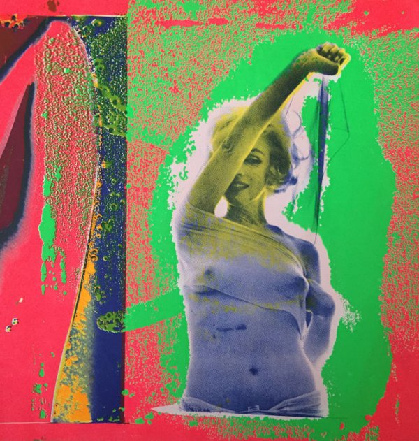 The Marilyn Monroe Trip - 9