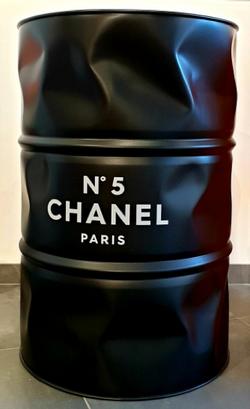 CHANEL BARIL 88x58x58cm