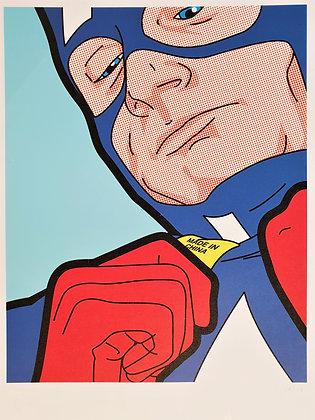 Captain Doubt
